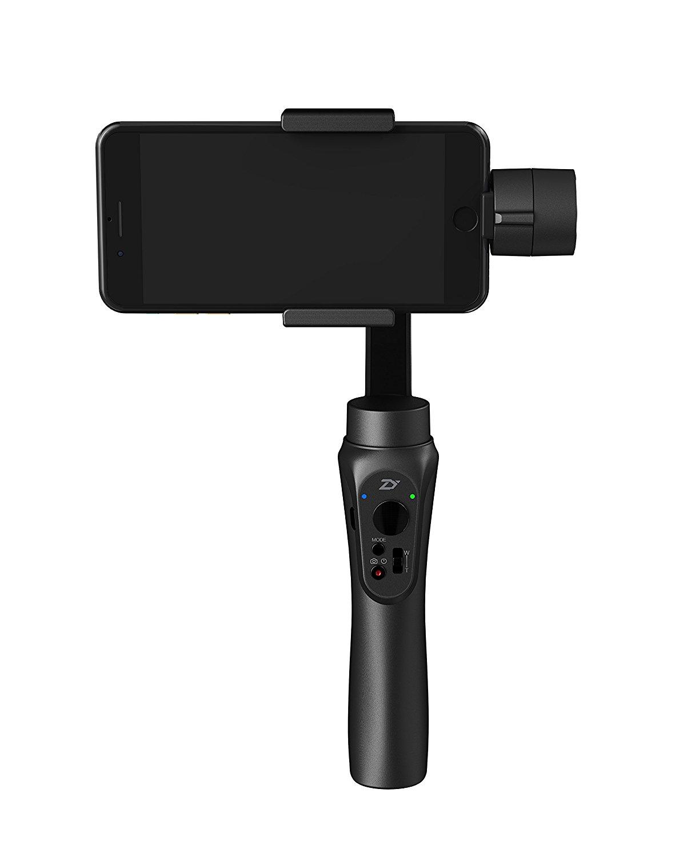 🔥 Bon plan : le stabilisateur pour Smartphone Zhiyun Smooth Q est disponible à 78 euros