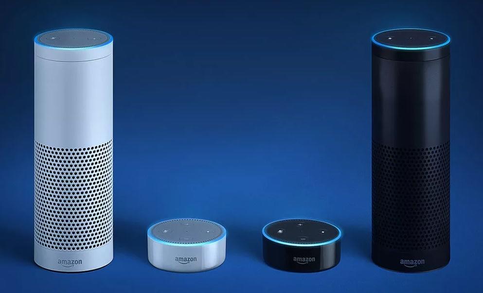 Tech'spresso : Amazon Echo hacké, vente de mobiles Android suspendu et la sortie avancée de l'iPhone 8