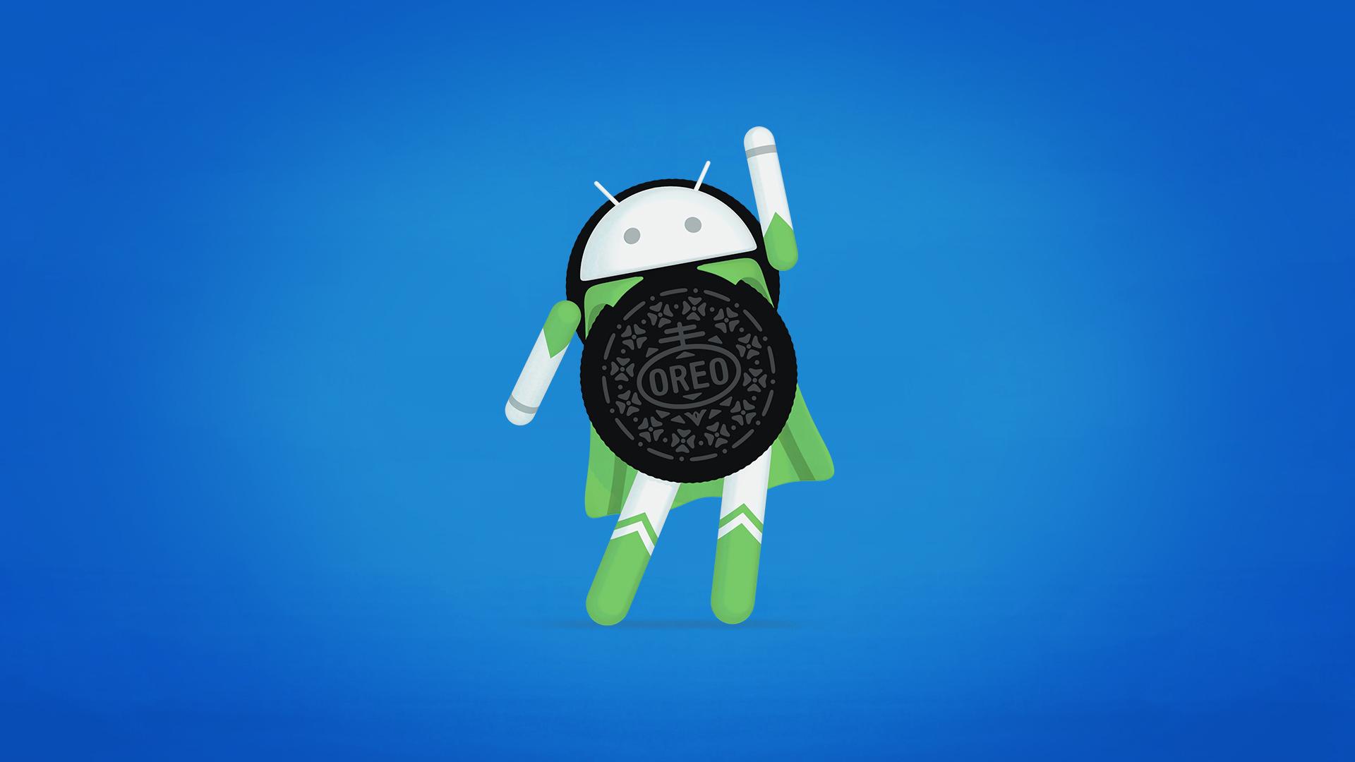 Android 8.0 Oreo : liste des différents portages déjà disponibles