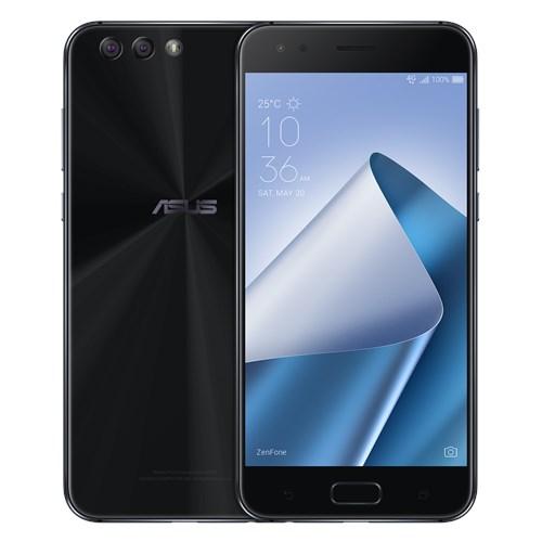 Asus lance le Zenfone 4 en France : prix et date de lancement