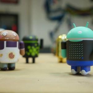 Mises à jour Android plus rapides : Google montre les bienfaits de Treble