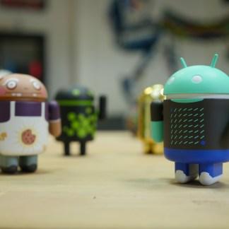 Mais d'où vient Android ? Chronique d'une trépidante histoire