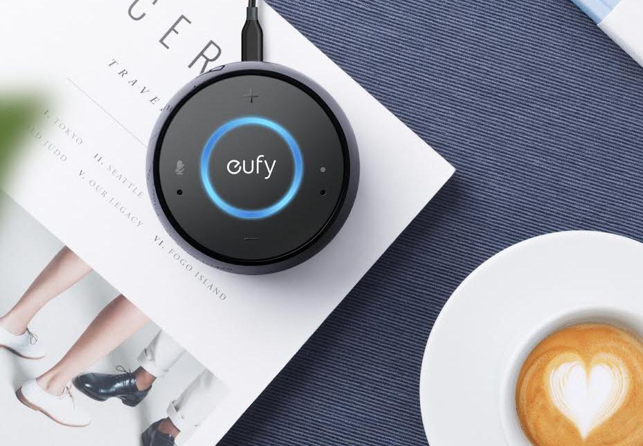 Anker Genie : l'assistant Alexa moins cher que l'Amazon Echo Dot