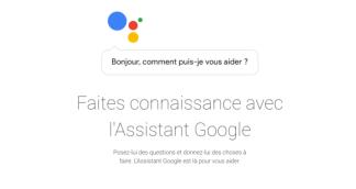 Google Assistant : que peut-on faire avec l'IA de Google ?