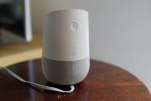 « Dis Google » ne fonctionne plus sur votre enceinte Google Home, c'est normal