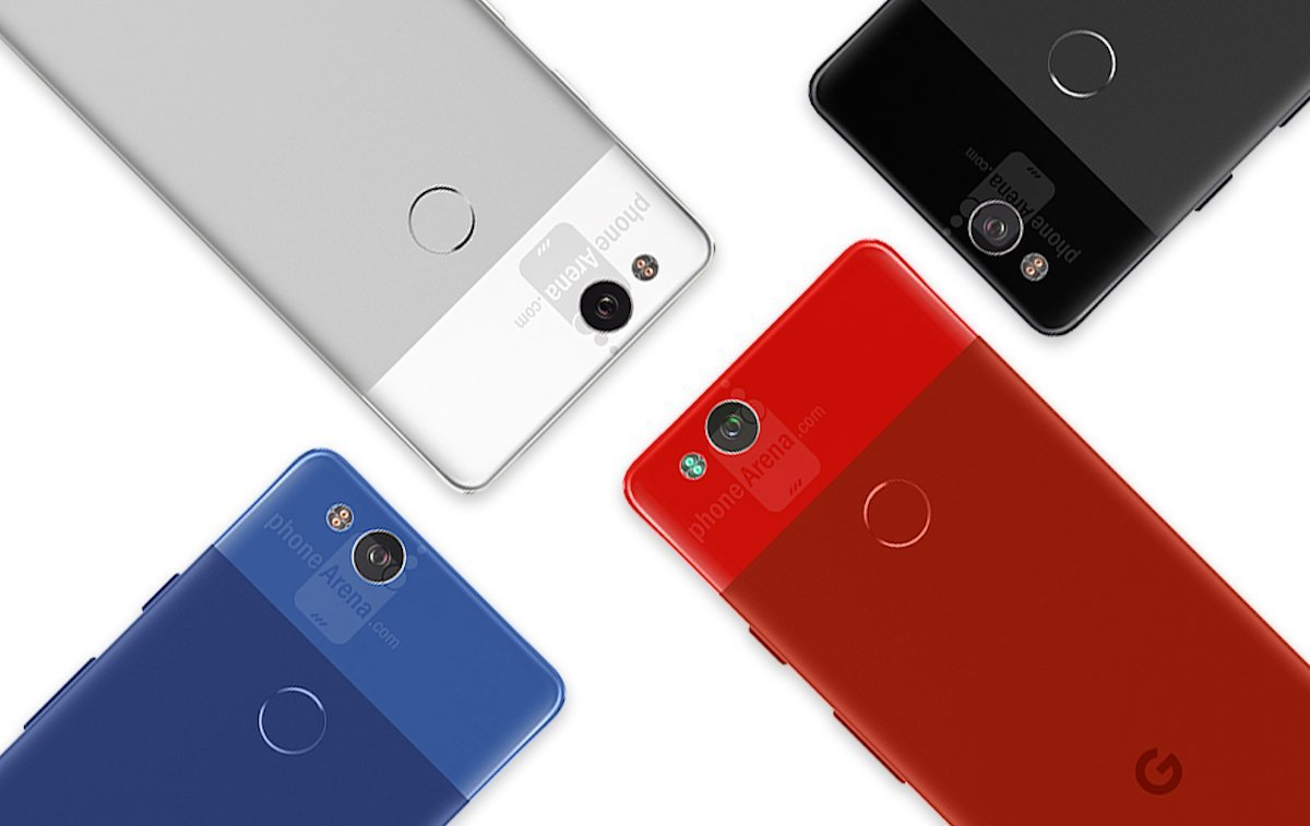 Tech'spresso : Google Pixel 2, Google Chrome sur Android et Sony Xperia XZ1