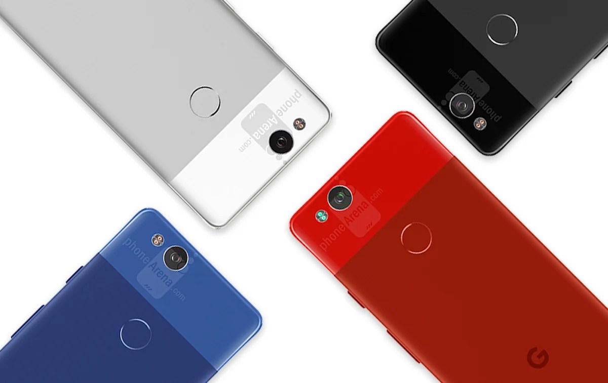 Tech'spresso: Google Pixel 2, Google Chrome sur Android et Sony Xperia XZ1
