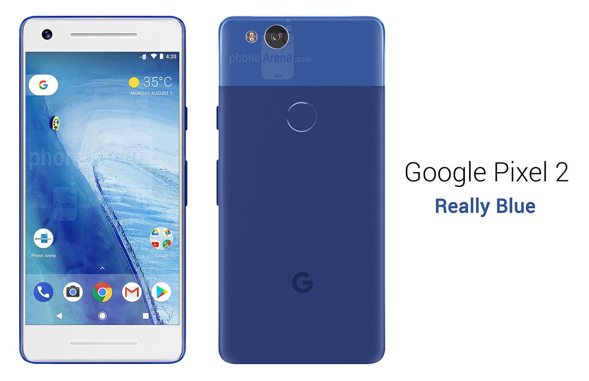 Tech'spresso : Oreo arrive, les Pixel 2 aussi et l'Essential Phone fait un flop