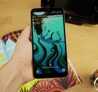 Test du LG Q6 : un G6 miniature, seulement en apparence