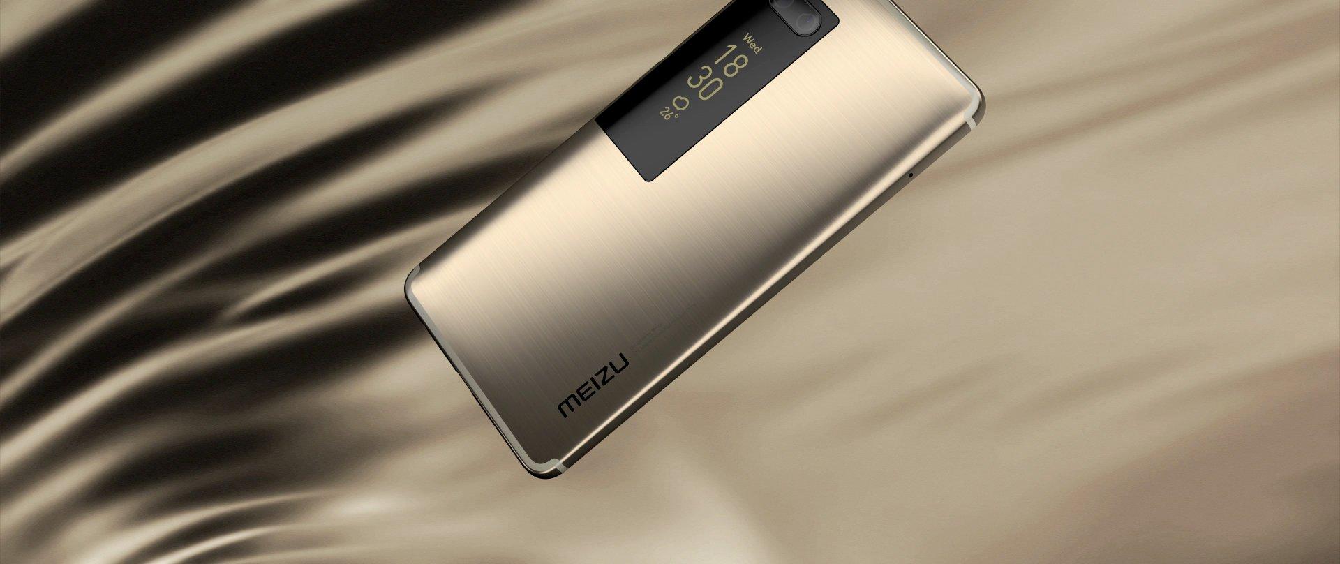 Les Meizu Pro 7 et Pro 7 Plus bientôt commercialisés en Europe ?