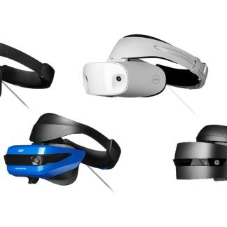 Windows Mixed Reality : casques, applis, jeux et caractéristiques de la réalité virtuelle accessible selon Microsoft