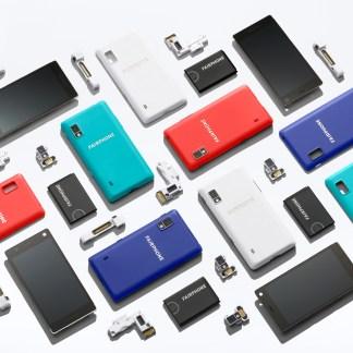 Fairphone 2 : 1er smartphone à recevoir une évolution matérielle après sa sortie