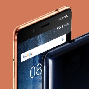 Nokia réitère sa promesse de mettre à jour tous ses smartphones vers Android P