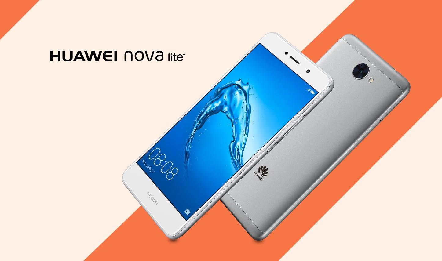 Huawei complexifie sa gamme avec le Nova Lite+ et le Nova Young