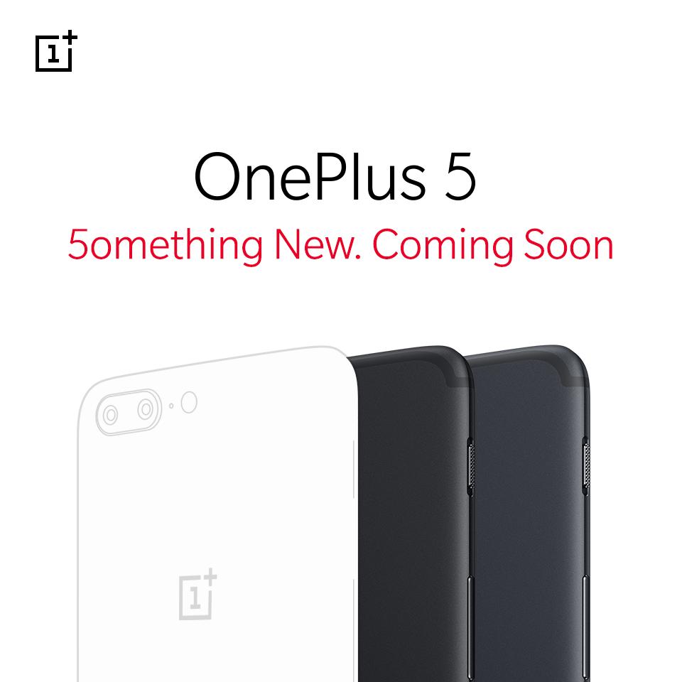 OnePlus 5 : Amazon confirme sans le vouloir la nouvelle couleur
