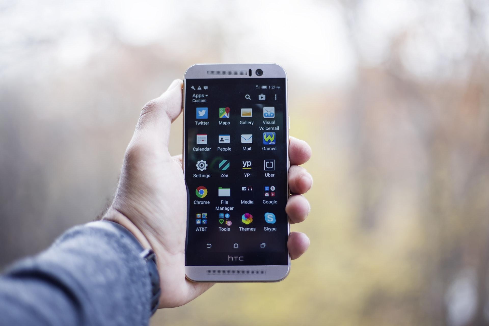 5 chiffres à retenir sur la croissance du marché du mobile