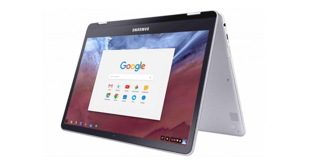 Chrome OS 64 : captures d'écran simplifiées et sécurité améliorée