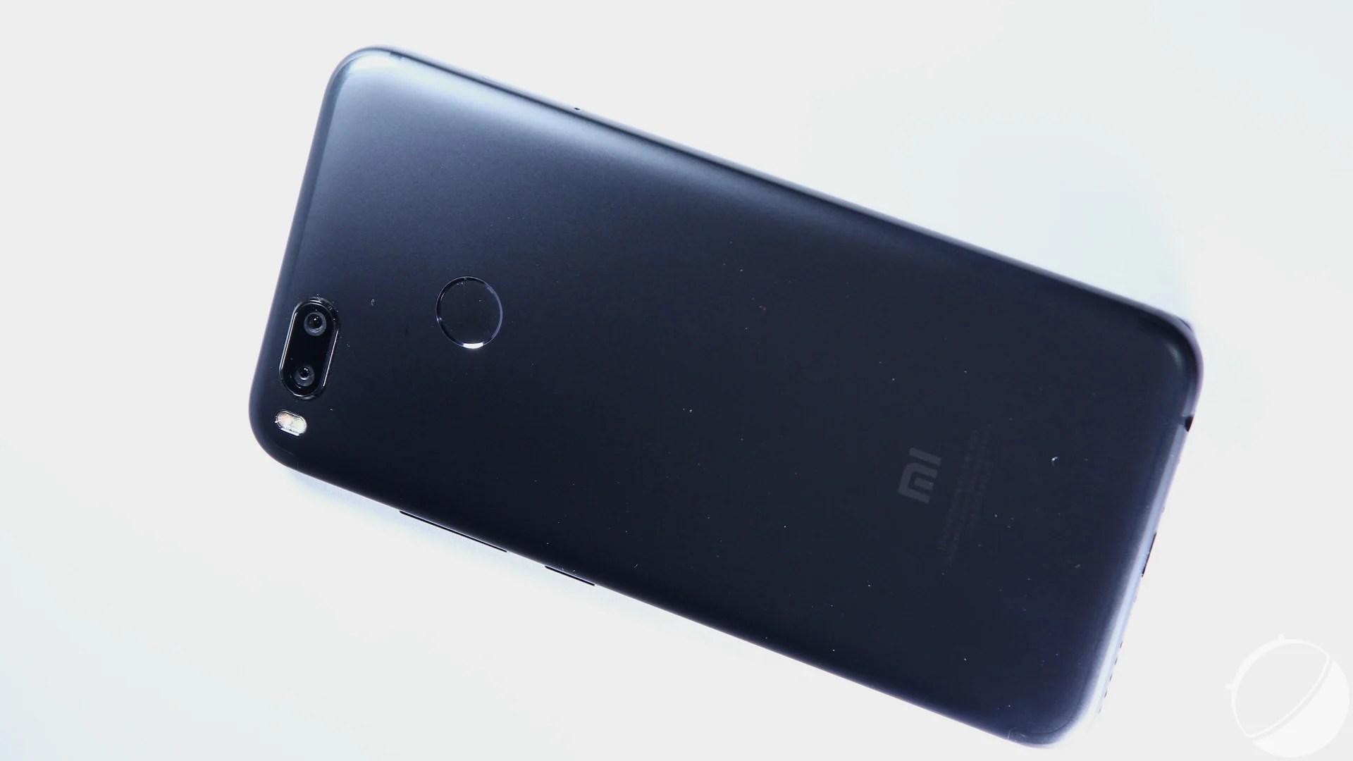 Test du Xiaomi Mi 5X : le smartphone abordable qui sait (presque) tout faire