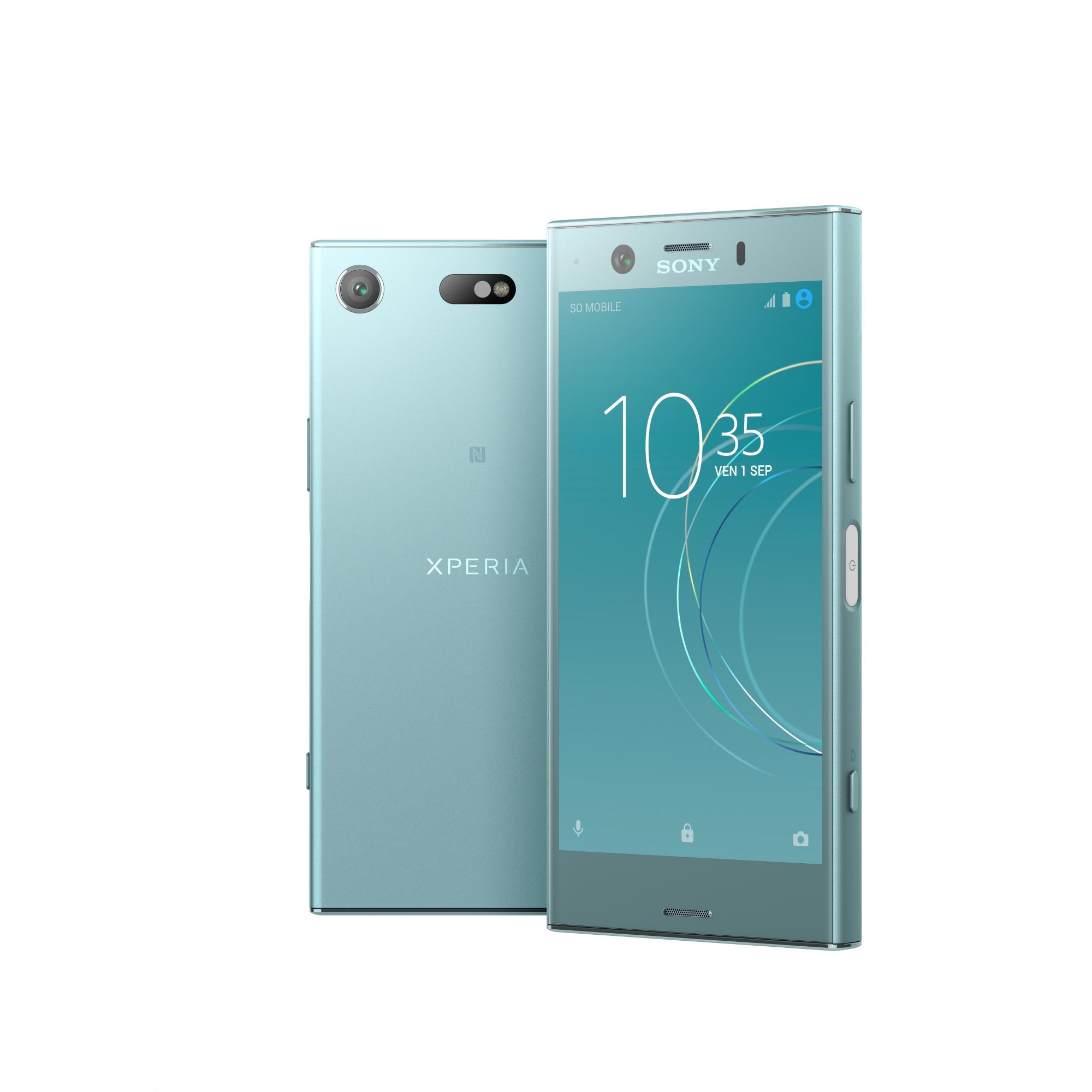 Sony Xperia : enfin du borderless en 2018 ?