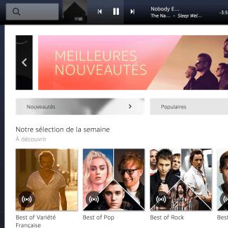 Amazon Music Unlimited : peut-il vous faire quitter votre service de streaming ?
