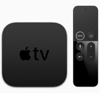 Voici l'Apple TV 4K : Ultra HD HDR et contenu exclusif