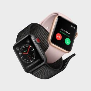 Apple vend plus de montres que tous les fabricants suisses réunis