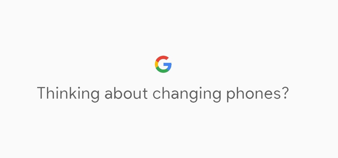 Google Pixel 2 et Pixel 2 XL : la date de l'annonce est confirmée par Google