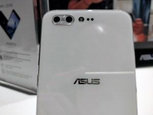 Prise en main des Zenfone 4 Pro, Max, Selfie et Selfie Pro, la nouvelle gamme d'Asus