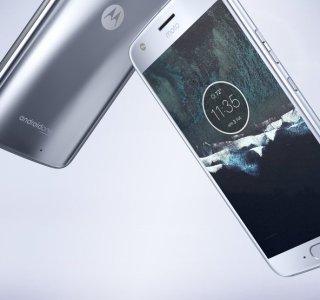 Le Motorola Moto X4 Android One officialisé aux États-Unis