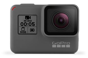 GoPro Hero 6, Karma, Fusion : la date de lancement est confirmée