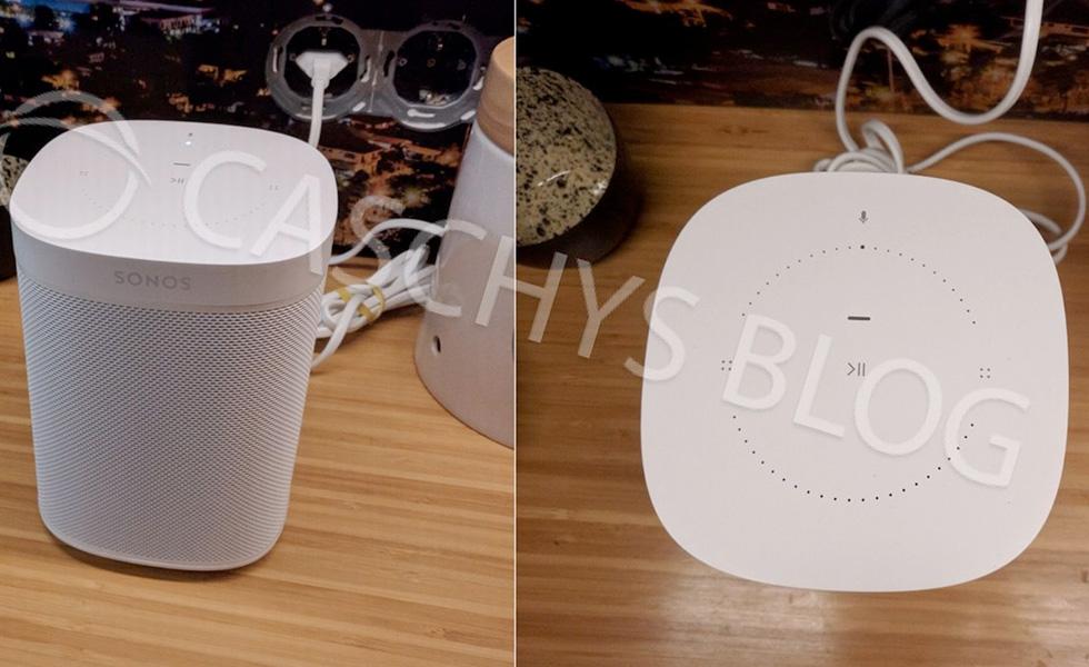 Sonos S13 : l'enceinte connectée compatible Alexa qui devrait être annoncée le 4 octobre