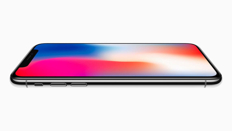 3 fonctionnalités de l'iPhone X qu'on attend sur Android en 2018