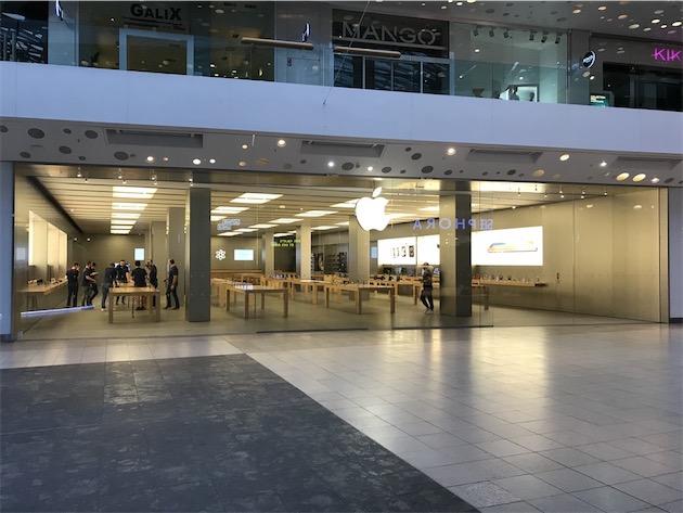 iPhone 8 et 8 Plus : les consommateurs ne se sont pas pressés, ils attendent l'iPhone X