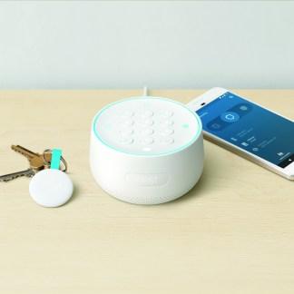 Nest Secure : une alarme connectée élégante, mais pas si moderne