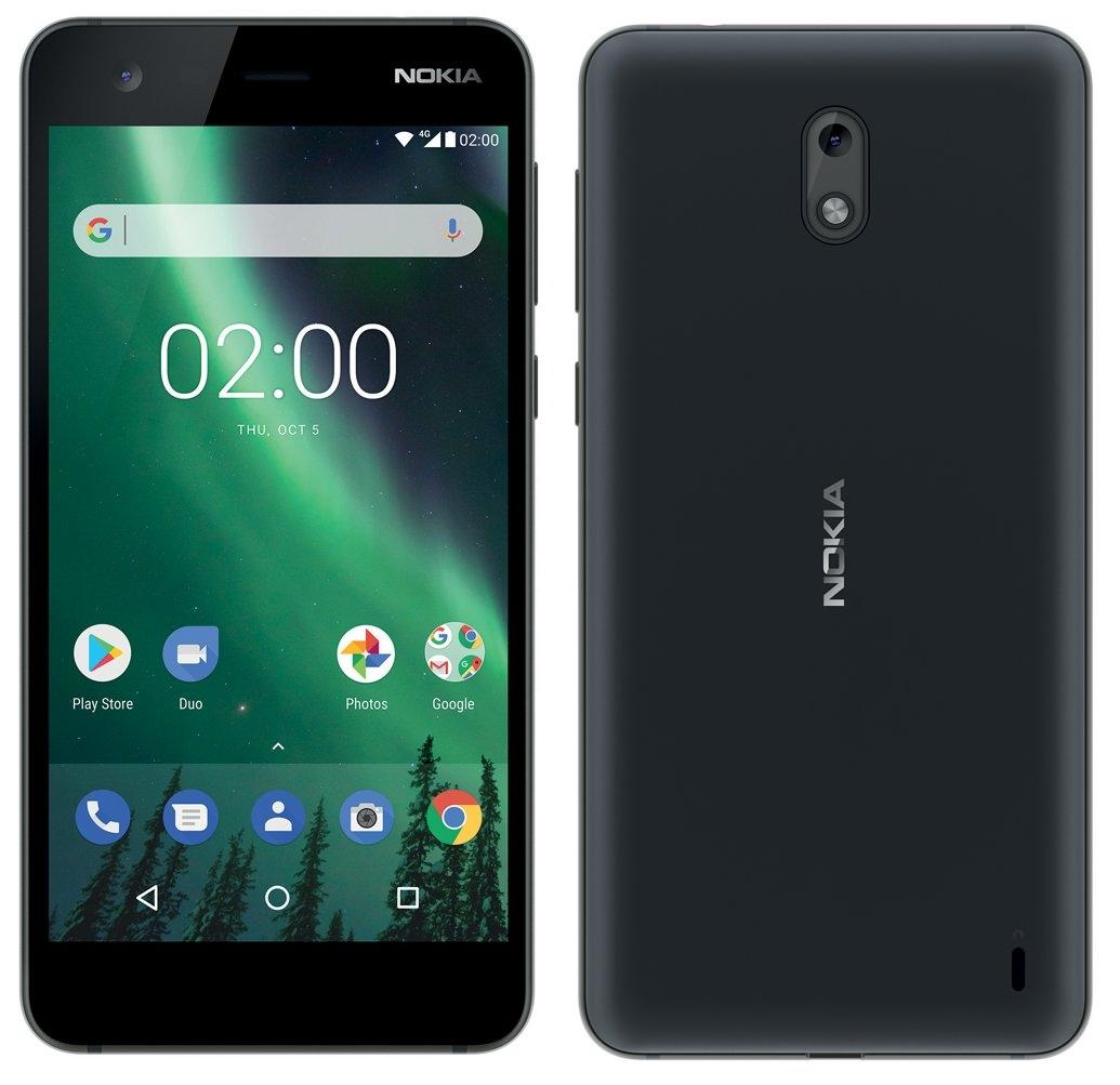 Les caractéristiques du Nokia 2 se confirment un peu plus sur AnTuTu