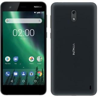 Nokia 2 : premières images du futur champion d'autonomie