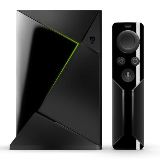 La Nvidia Shield TV moins chère pour l'arrivée de la nouvelle Apple TV 4K est disponible