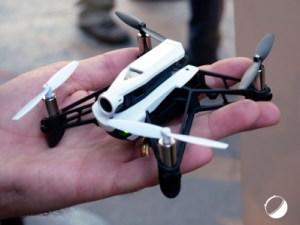 Parrot Mambo : un nouveau drone de course à 180 euros