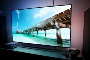Test de l'Android TV OLED Philips POS9002 : un second essai transformé