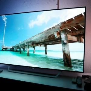 Test de l'Android TV OLED Philips POS9002 : un second essai transformé