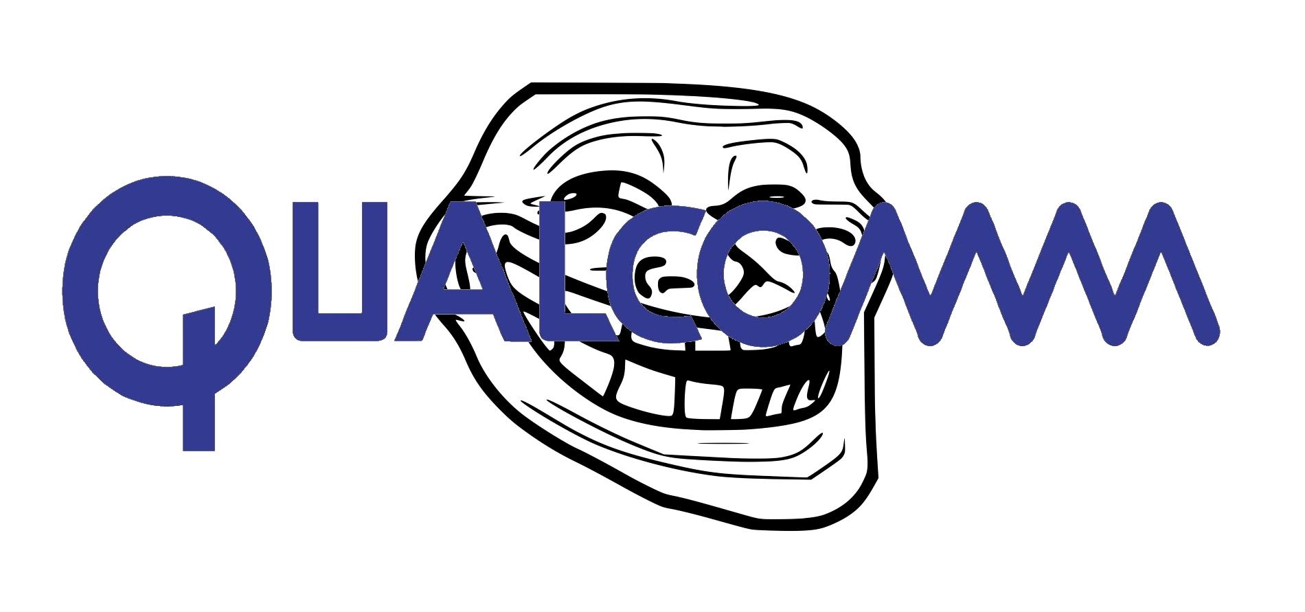 Apple iPhone X : Qualcomm relance la guerre des trolls en vantant les mérites d'Android