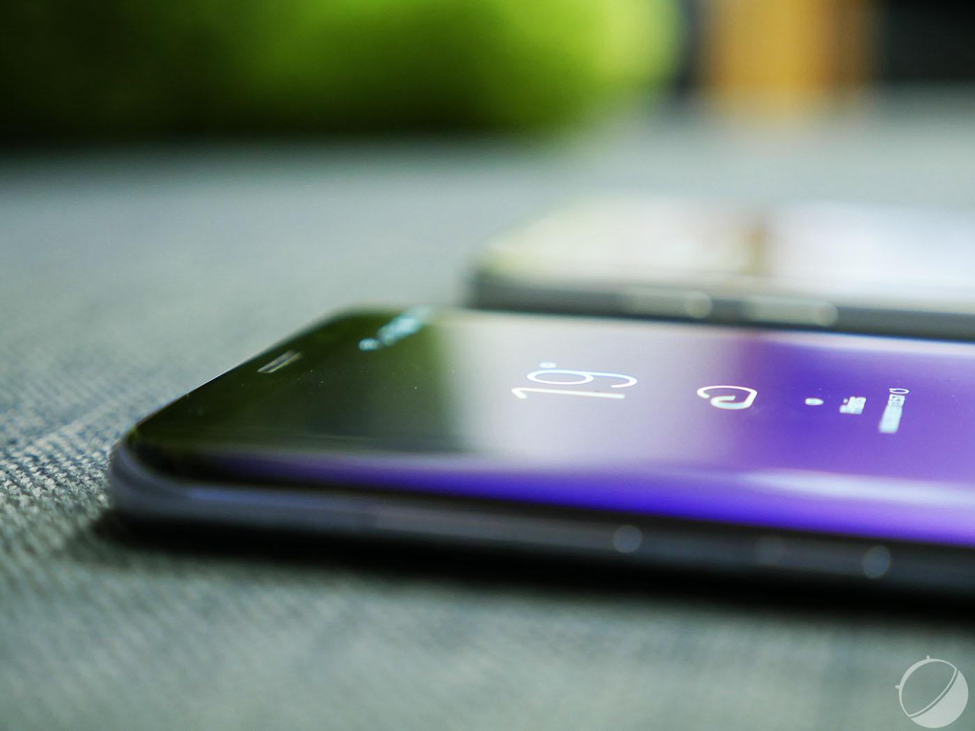 Samsung Galaxy A5 2018 : un nouvel indice pointe vers l'écran Infinity Display