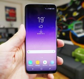 Samsung Galaxy S8 et S8+ : des mises à jour plus rares à partir de maintenant