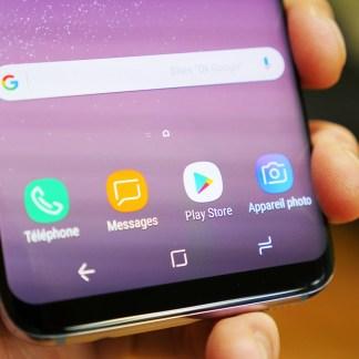 Samsung Galaxy S9 : méfiez-vous des premiers benchmarks
