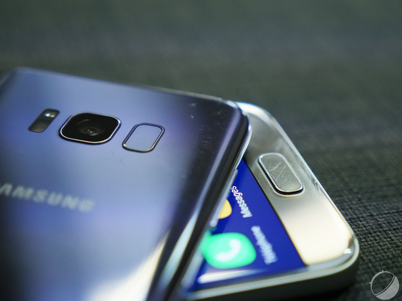 Au tour de Samsung et de LG d'affirmer qu'ils ne ralentissent pas leurs smartphones