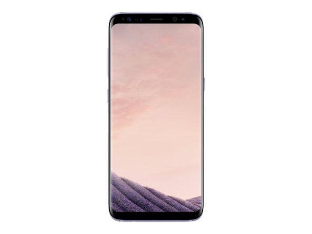 🔥 Black Friday : le Samsung Galaxy S8 et S8 Plus en promotion chez CDiscount