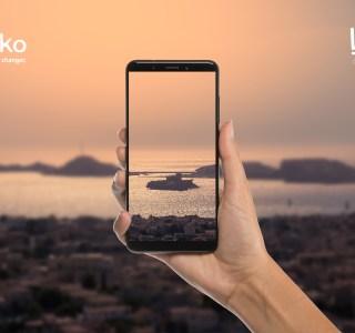 Wiko View, View XL et View Prime : des smartphones borderless abordables présentés à l'IFA 2017