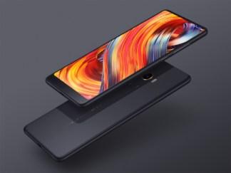Xiaomi Mi Mix 2 : le smartphone borderless est de retour avec la 4G internationale