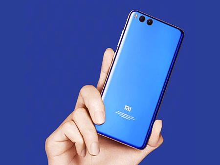 Xiaomi : un autre smartphone sera annoncé lundi prochain, en plus du Mi Mix 2