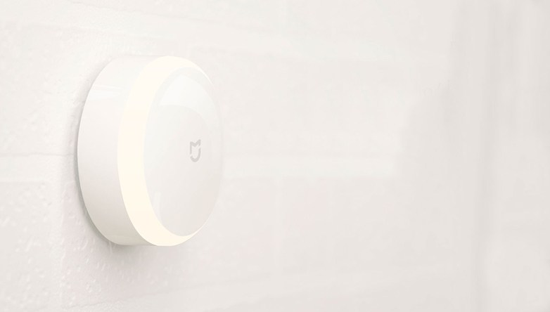 🔥 Bon plan : la veilleuse Xiaomi MiJia Night Light passe à 8,48 euros sur Gearbest